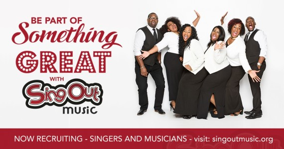 Sing Out Music Agency